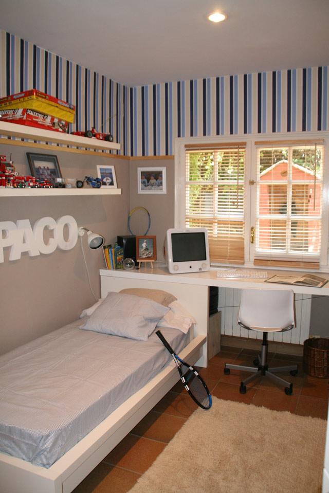 decoración de interiores. proyectos personalizados.